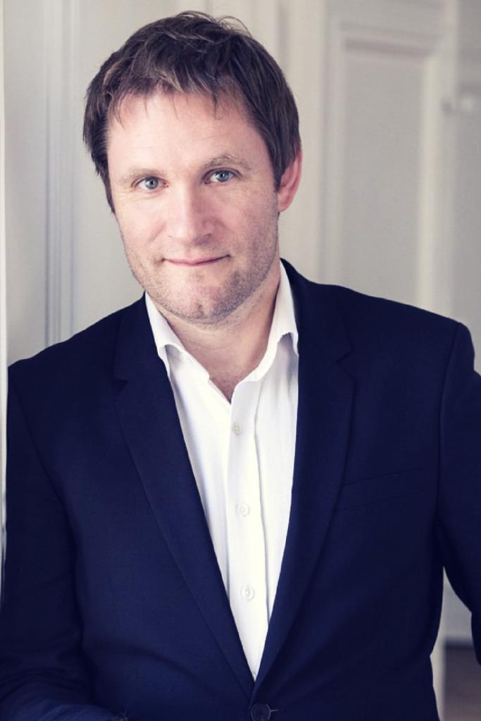 Stéphane Bunouf - CEO Asteryos - nos engagements