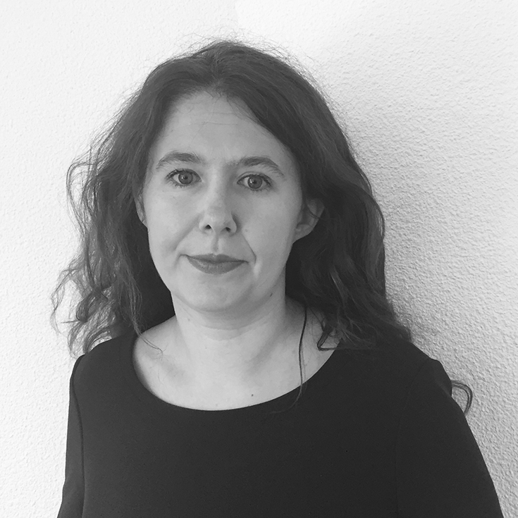 Qui sommes nous - Lucile Bunouf, directrice d'Asteryos